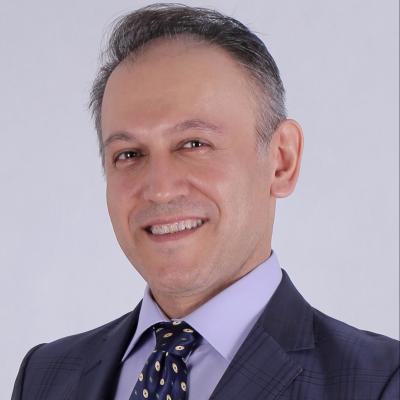 محمدرضا معاشرتی