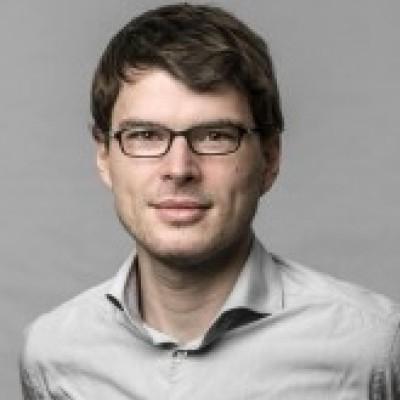 Jeremy Hill