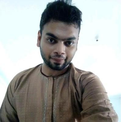 Nitish Bhan