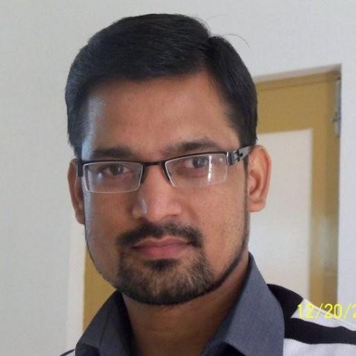 Pratap On CodePen