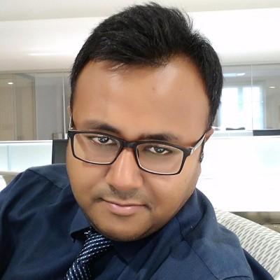 Karmesh Ghosh