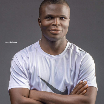 Alexander Achigbe