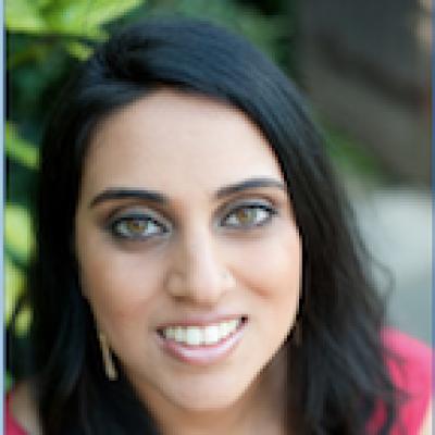 Aparna Kothary
