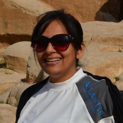 Vasudha Srivastava