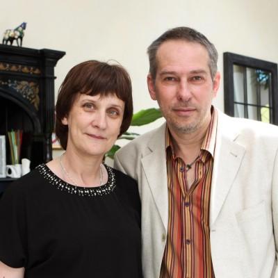 Шубникова Инна и Михайлов Андрей