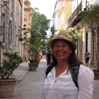 Hilda Ascencio