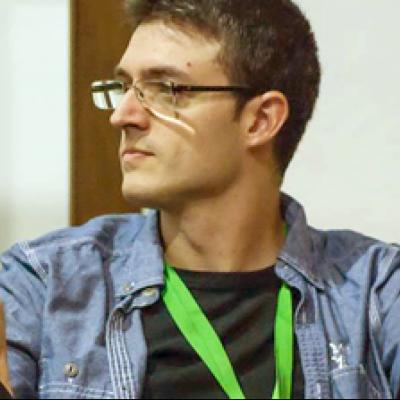 Jose David Delpueyo garcia
