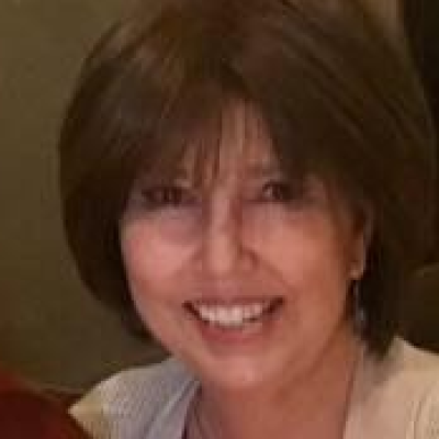 Laurie Hagberg