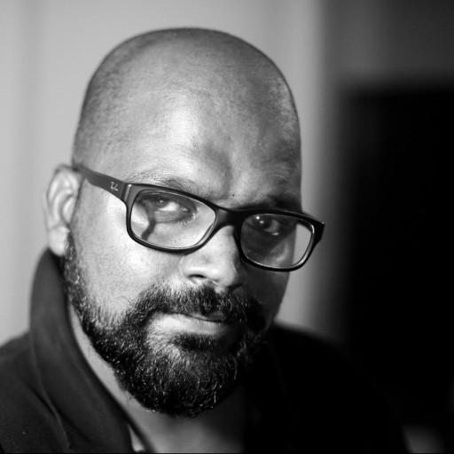 Roshan Ravi On CodePen