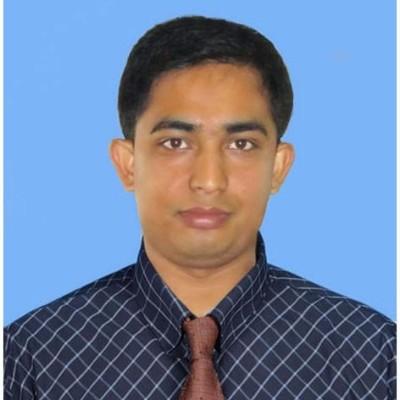 Tuton Sarkar