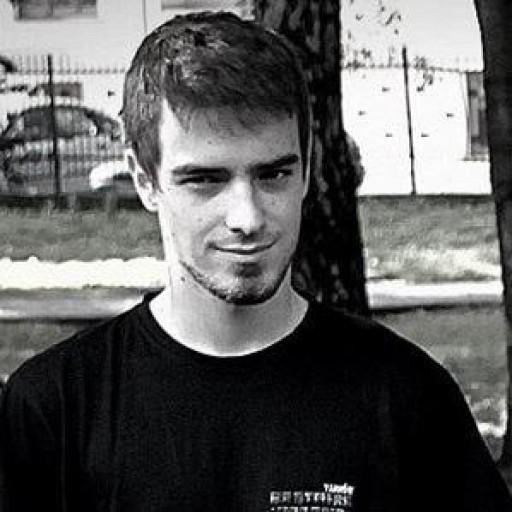 User Avatar of Tymoteusz Czech