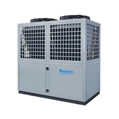 SPRSUN Heat Pumps