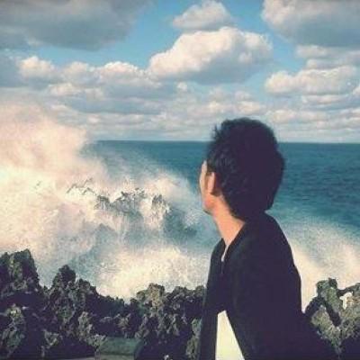 nel mar