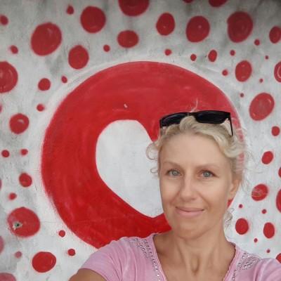 Beata Sajbidorova