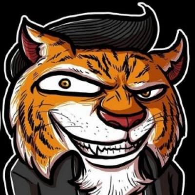 Tiger Jr