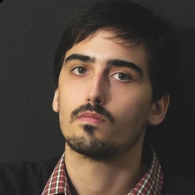 Nuno Sousa Oliveira