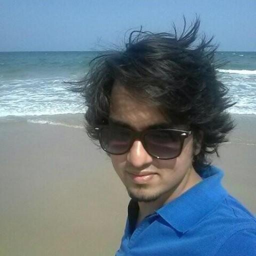 User Avatar of Rishabh
