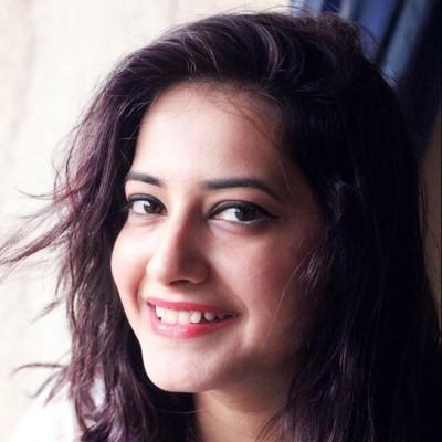 Pratishtha Malhotra