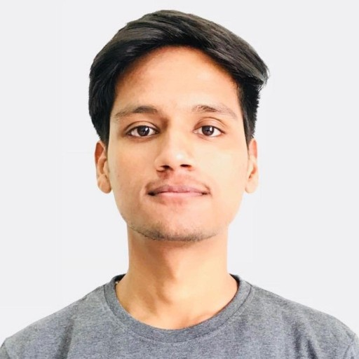 User Avatar of Tushar Mittal