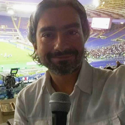 Renzo Giannantonio