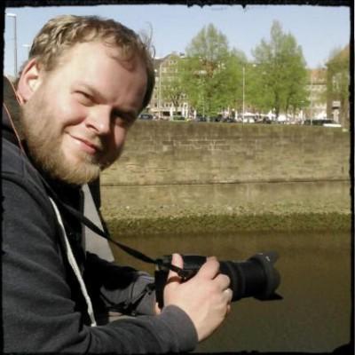 Martin Bergann