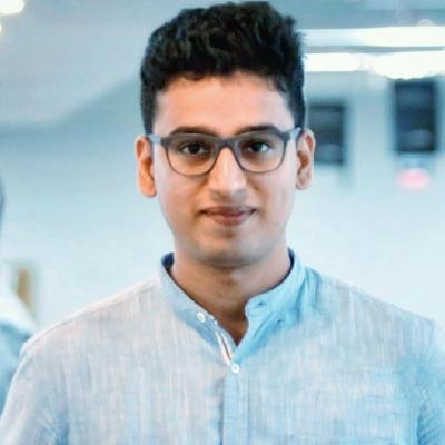 Kumar Saurav