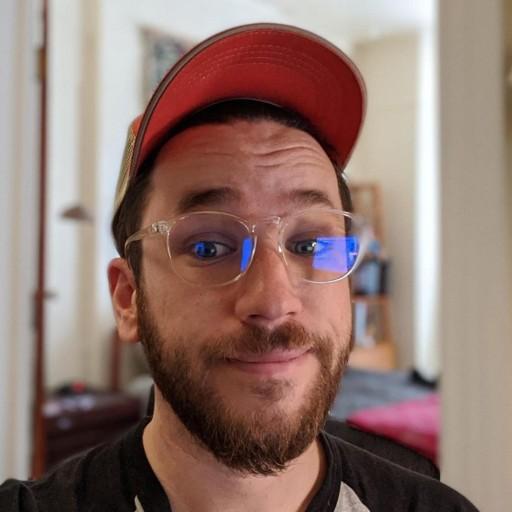 User Avatar of Patrick Cartelli