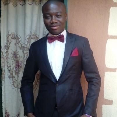 Simeon Okwo