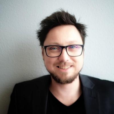 Eric van Klaveren