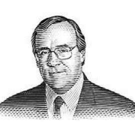 Terence Corcoran | Financial Post
