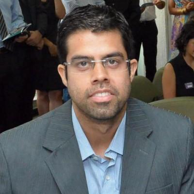 Luiz Fernando Calaça Silva