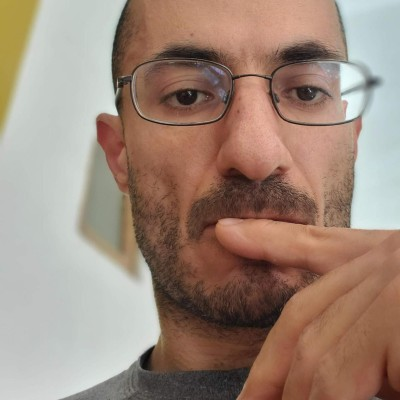 Mohammad Ashori MD