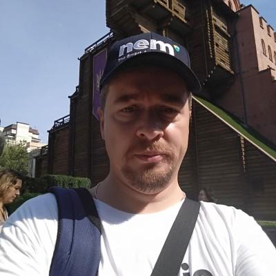 Maksym Yershov