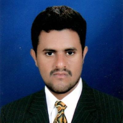 احمد المرهبي