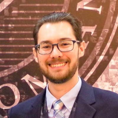 Benjamin Winokur