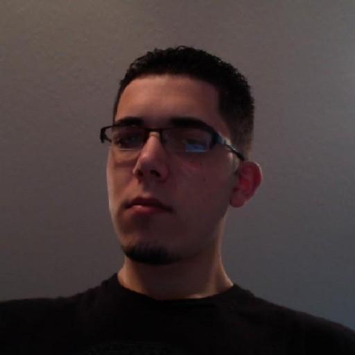 User Avatar of Frank FitzGerald