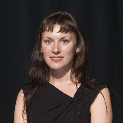 Maria Bozina