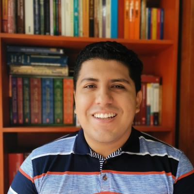 Fernando Padilla Damián
