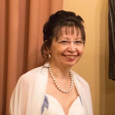 Анна Шведова