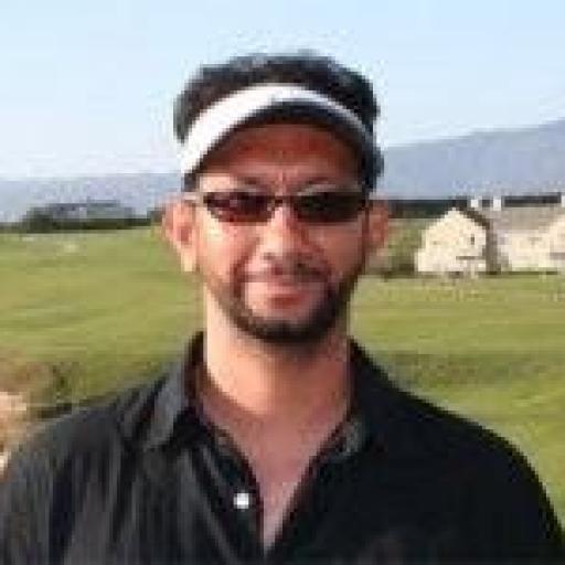 User Avatar of Abdullah Yahya
