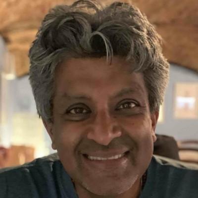 Venkates Swaminathan