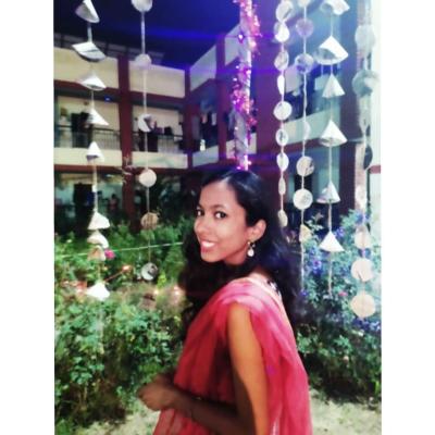 Purnima Kushwaha