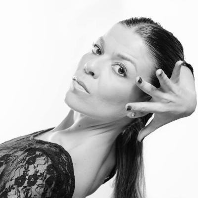 Cristina Cortés Flamenco