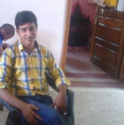 Arvind Bhati