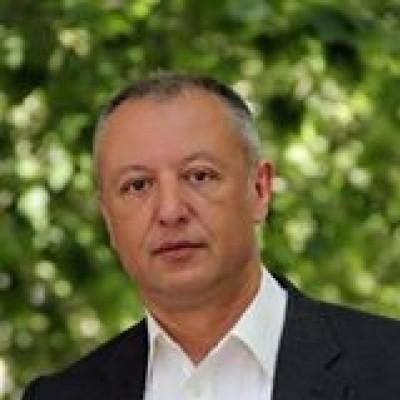 Georgios Giannoulis Giannoulopoulos