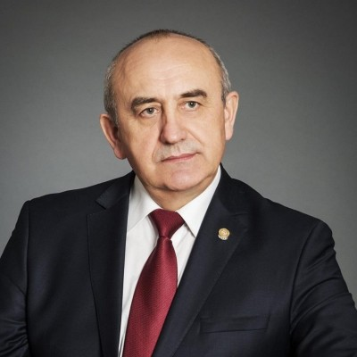 Григорий Лысенко