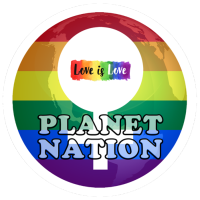 Planet Nation
