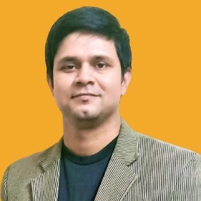 Rajat Chakraborty