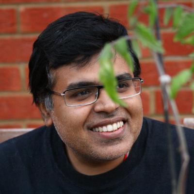 Venkataraman Ganesan