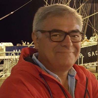 Luís Miguel Correia